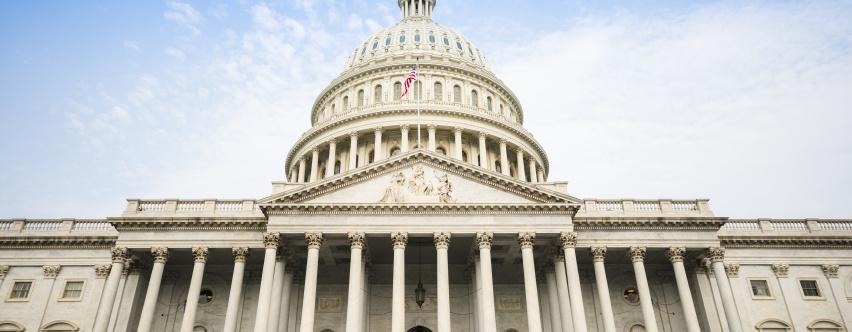 Three CWA-Sponsored Customer Protection Bills Signed into Law
