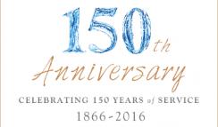 150Anniversary