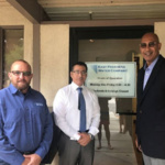East Pasadena Water Company Hosts Tour for Assembly Member Chris Holden