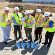 Suburban Water Systems Breaks Ground on $24 Million Reservoir Replacement Project
