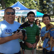 Cal Water Partners with City of Selma in Celebration of New Animal Shelter Home