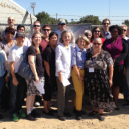 CWA and Metropolitan Water District Host Delta Tour for Low-Income Oversight Board Members and California Public Utilities Commission Staff