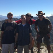 California Water Association Members Climb to New Heights