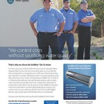 Magazine Ad Features Suburban Water Systems