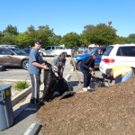California American Water's Mulch Madness a Great Success