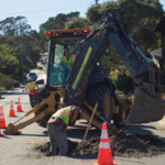California American Water Breaks Ground on Monterey Pipeline Project