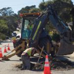 California American Water Breaks Ground on Monterey Pipeline Project