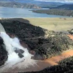 Cal Water Swiftly Responds to Oroville Dam Spillway Crisis