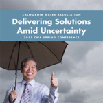 """""""Delivering Solutions Amid Uncertainty"""" at CWA's Spring Conference"""