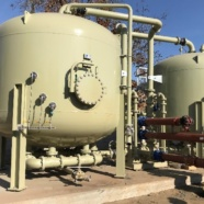Cal Water to Meet State Compliance Deadline for TCP Treatment