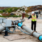 California American Water's Monterey Desalination Project Makes a Major Advance with EIR/EIS Release