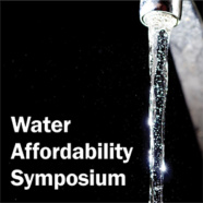 CWA Represented at Water Affordability Symposium