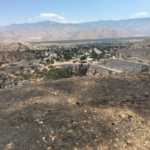 Recovery Efforts Progress Slowly After Destructive Erskine Fire