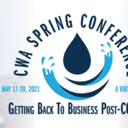 2021 CWA Virtual Spring Conference